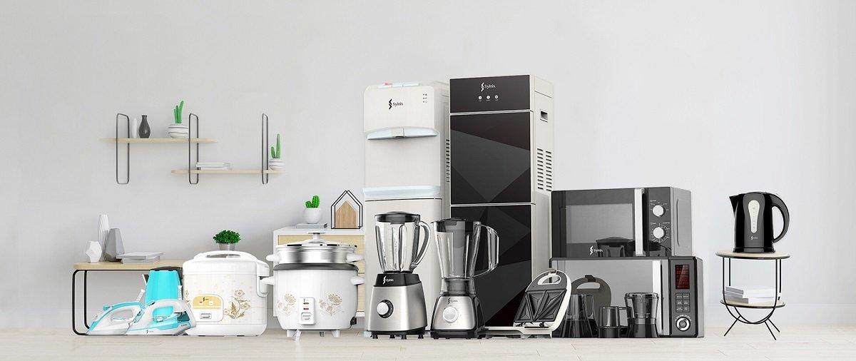 Kitchen Appliances Kenya