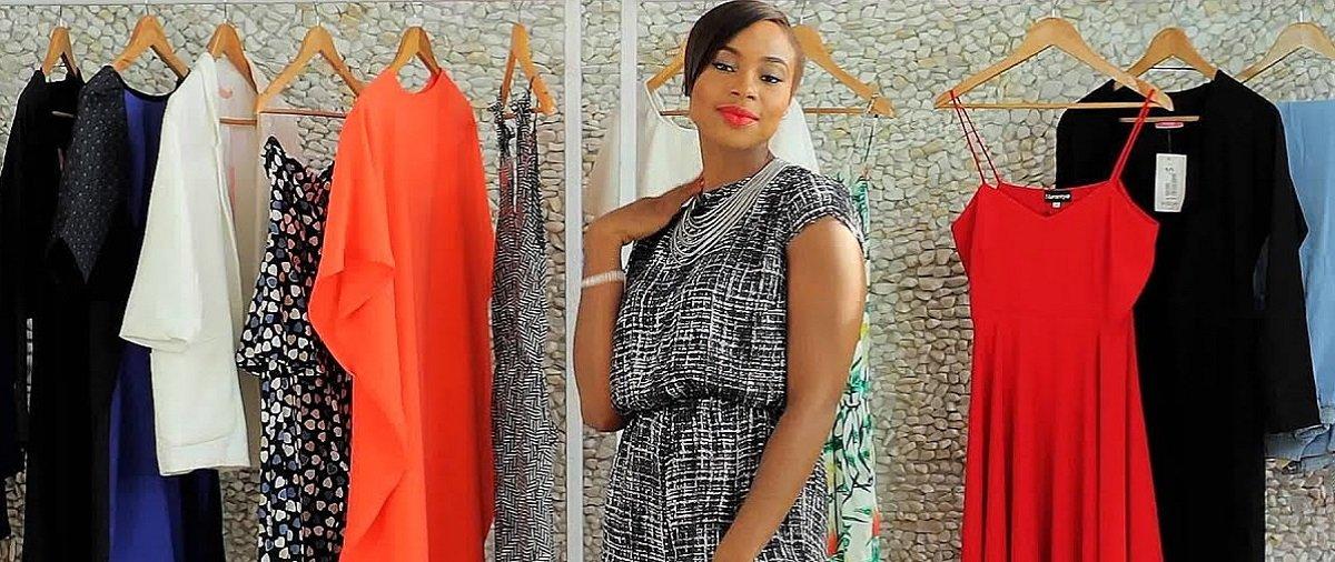 Women Clothing in Kenya