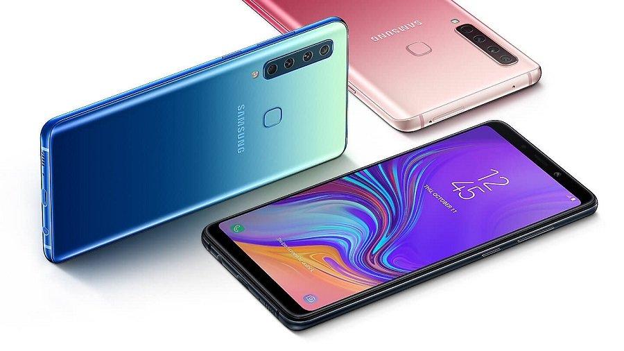 Samsung Smartphones In Kenya