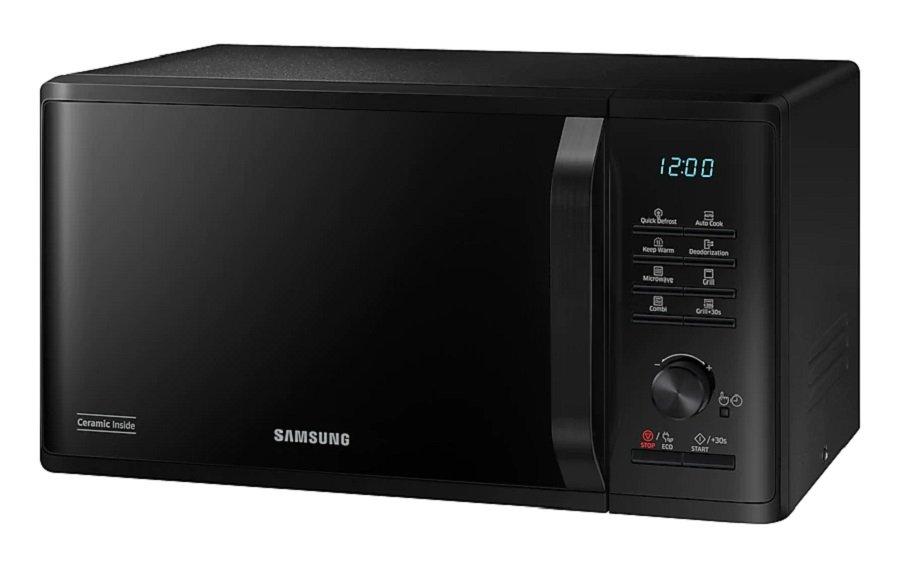 Affordable Microwaves in Kenya