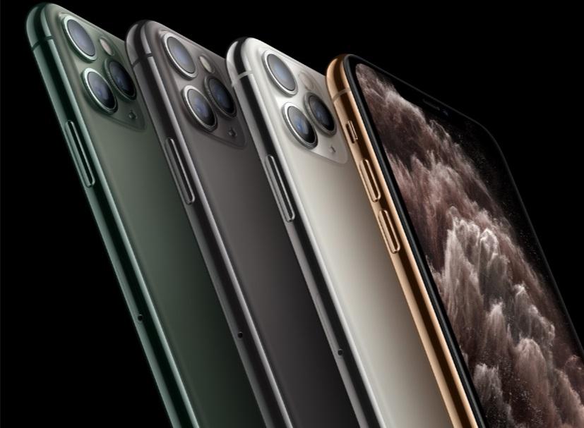 Best iPhones in Kenya