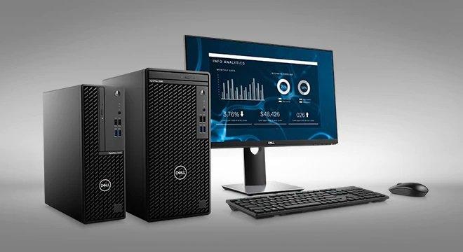 Dell Optiplex Pc