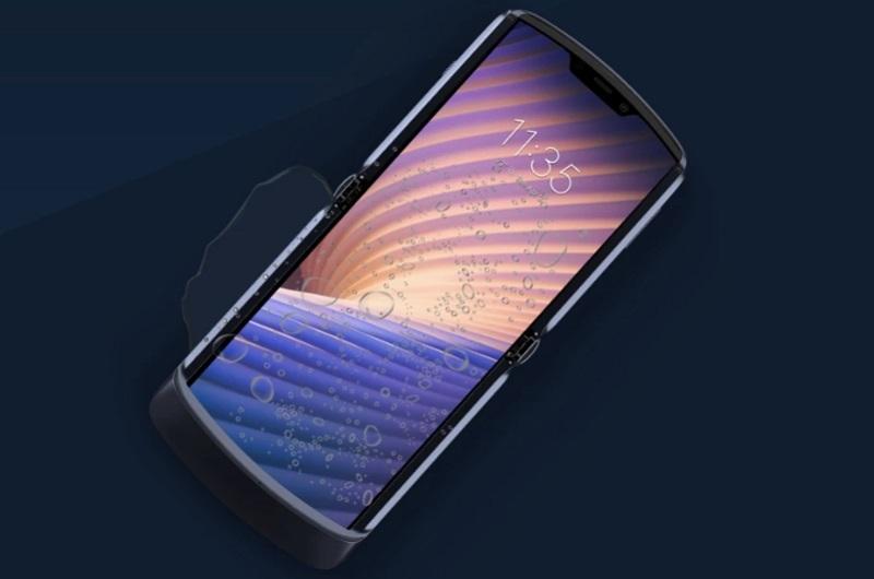 Motorola RAZR 5G 2