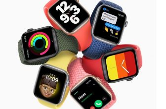 Apple Watch SE: An Apple Watch On A Budget