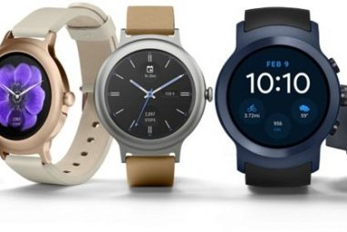 Top 5 Best Smartwatches In Kenya 2020