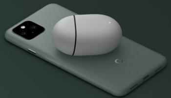 Meet Google Pixel 5 And Google TV