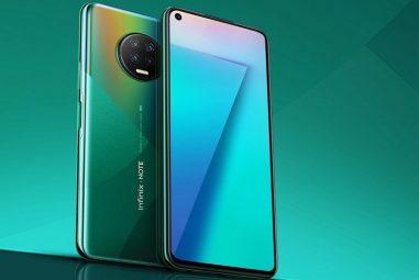 10 Best Infinix Phones In Kenya In 2020