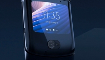 Motorola RAZR 5G: Official Specs And Pricing