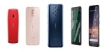 HMD Global Launches 5 New Nokia Phones