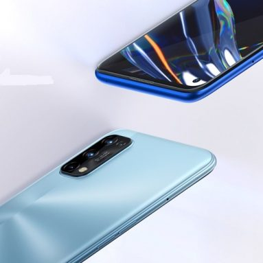 Realme 7 Pro: The Best Display And Charger On A Budget