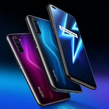 4 Best Realme Phones In Kenya To Buy