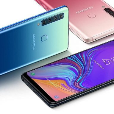 10 Bestselling Samsung Smartphones In Kenya