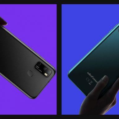 10 Best Ulefone Phones in Kenya in 2020