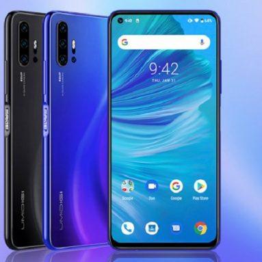 4 Best Umidigi Phones In Kenya And Their Prices