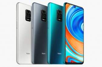 Xiaomi Redmi Note 9 Pro: Great Value For Your Money